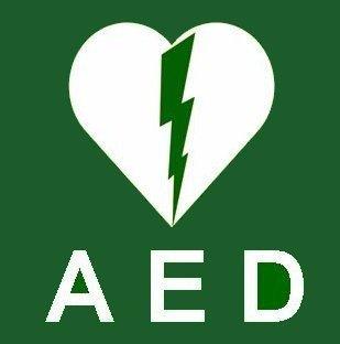 Burgers helpen burgers  met behulp van AED-toestellen