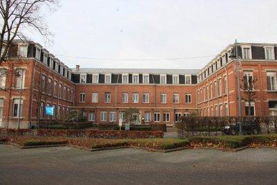 Multifunctioneel gebouw zorgcampus Hoogstraten krijgt naam 't Gastenhuys