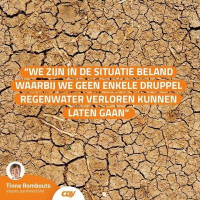 Meer en slimmere regenwaterputten