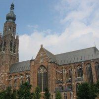 Restauratie Sint Katharinakerk