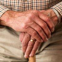 Aantal personen met dementie zal stijgen komende jaren