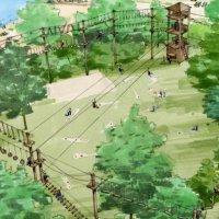 Hoogstraten verleent concessie horeca De Mosten aan Goodlife Cablepark bvba