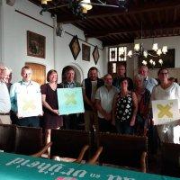 OVK reikt SAVE-label uit aan de stad Hoogstraten