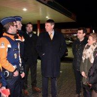 Politiezone Noorderkempen organiseert grootschalige alcoholcontroleactie in samenwerking met Campus Vesta