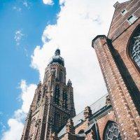 Het kerkenplan voor Hoogstraten