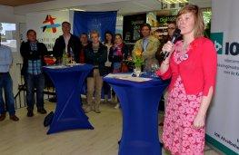 Miss Cleany en het LIFT-project in de transportzone Hazeldonk-Meer