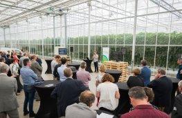 SALV evenement in Hoogstraten 2017 - Tinne Rombouts