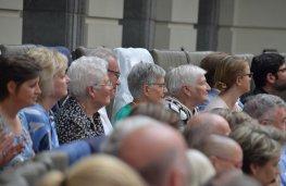 Eedaflegging Tinne Rombouts - Vlaams parlement 18 juni 2019