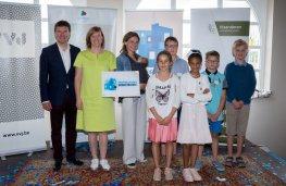 Hoogstraten kindvriendelijke gemeente - Tinne Rombouts