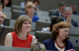 Eedaflegging Vlaams Parlement 17 juni 2014