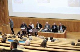 Tinne Rombouts - slotconferentie bosforum