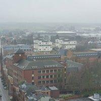 Vlaamse regering zet belangrijke stap voor restauratie Klein Seminarie