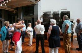 CD&V Senioren Turnhout op bezoek - juni 2016