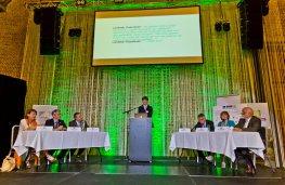 Tinne Rombouts te gast bij Landelijk Vlaanderen