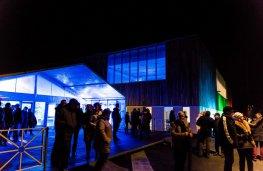 Officiële opening 'Sportoase Stede Akkers'