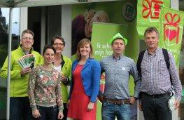 CM orgaandonatie in Hoogstraten