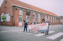 schoolstraten Hoogstraten