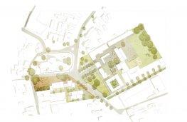 Beelden ontwerp Meerle, ons dorp